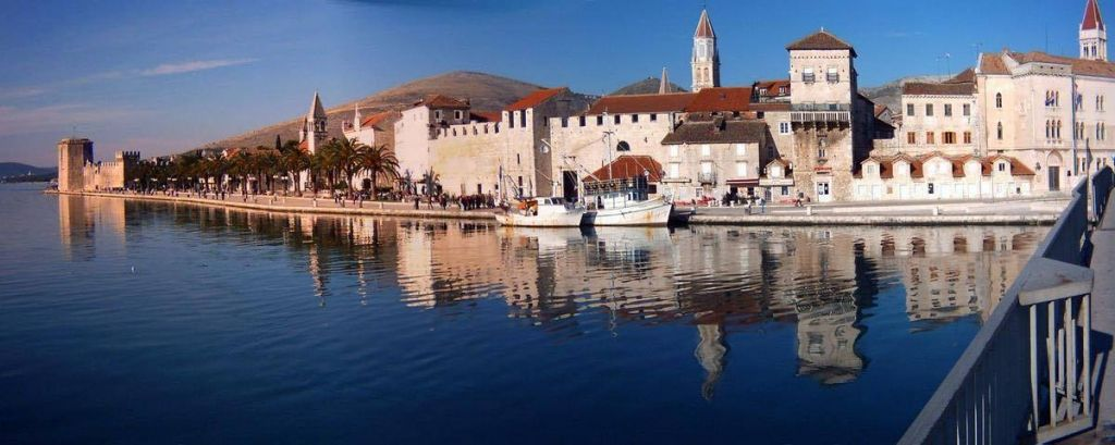 Vinisce, Gespanschaft Split-Dalmatien, Kroatien