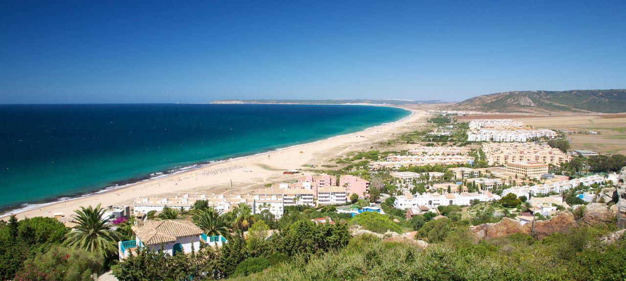 Provincia de Cádiz, Andalucía, España