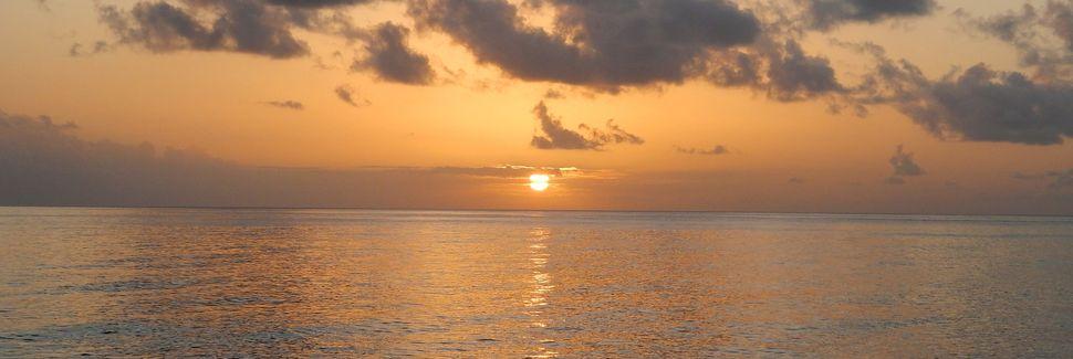 St. Peter, Barbados