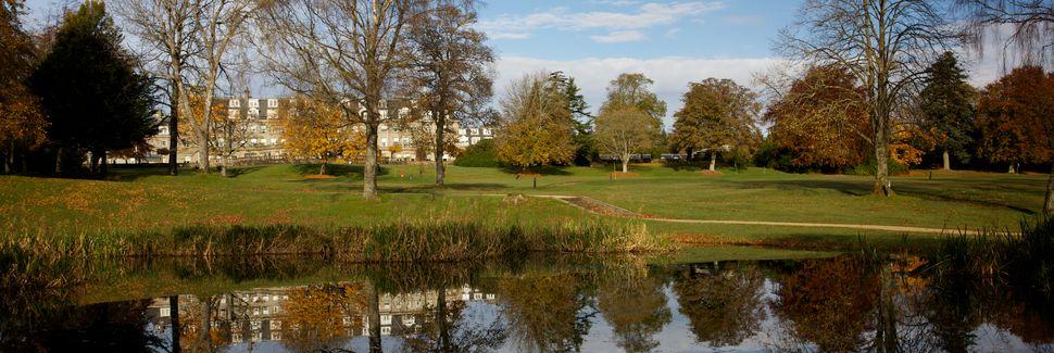Scone Palace, Perth, Skotland, Storbritannien