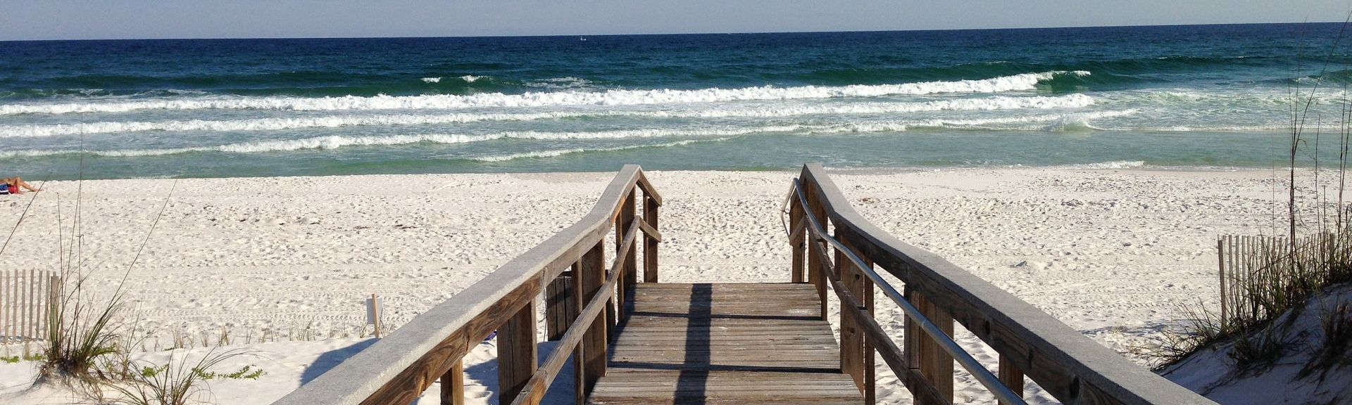 Santa Rosa Villas, Pensacola Beach, Florida, United States of America