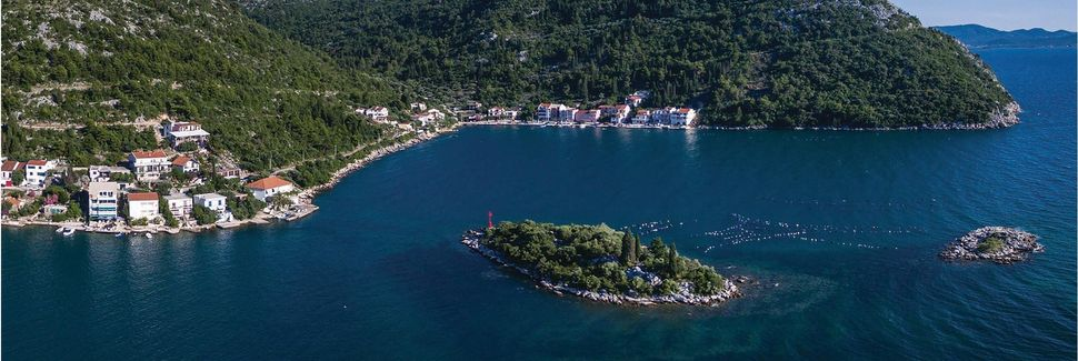 Trstenik, Condado de Dubrovnik-Neretva, Croacia