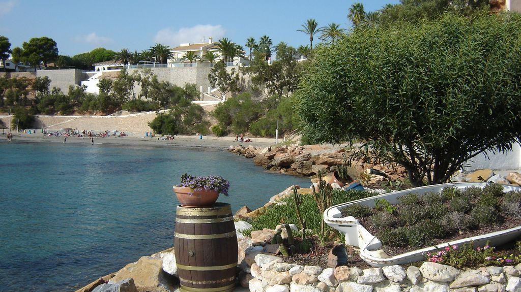 Cabo Roig, Alicante, Spain