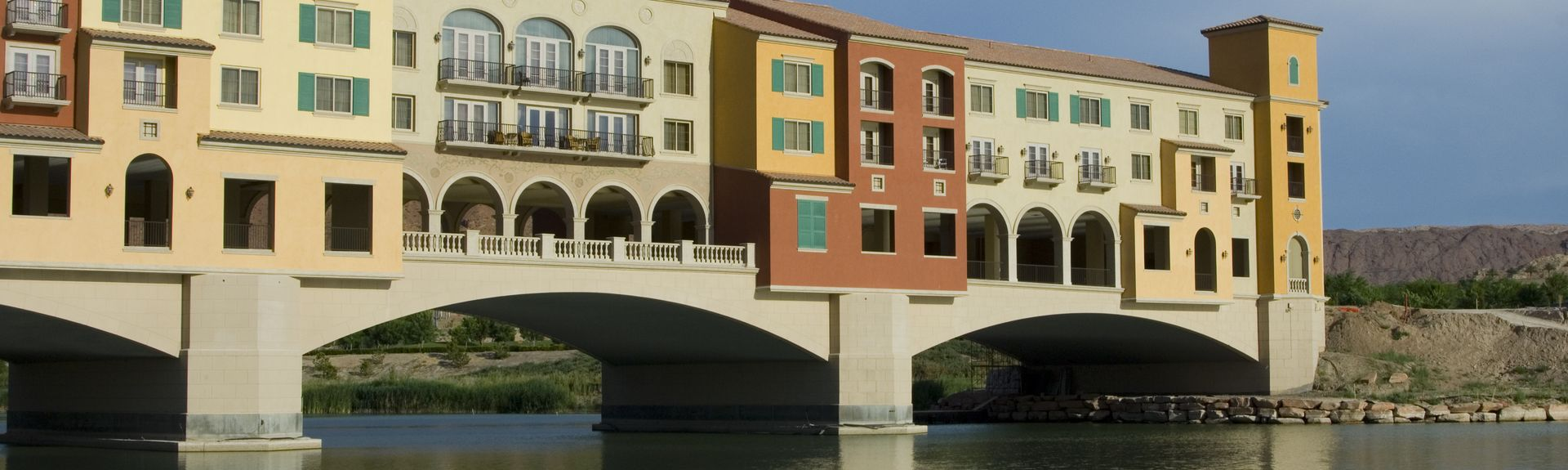 Lake Las Vegas, Henderson, NV, USA