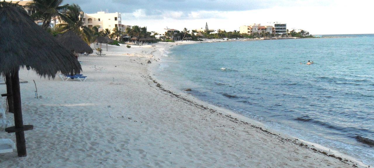 Puerto Aventuras Marina, Puerto Aventuras, Quintana Roo, Mexico