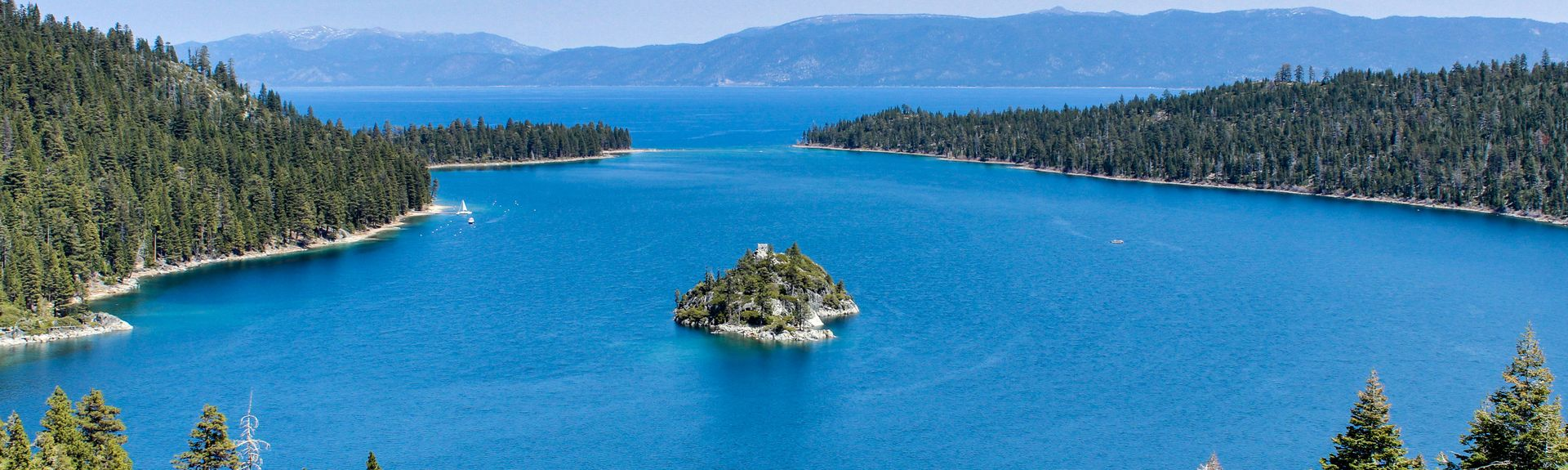 Rancho Bijou, South Lake Tahoe, California, United States of America
