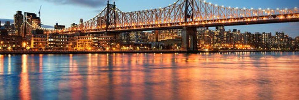 Upper Manhattan, New York, New York, Forente Stater