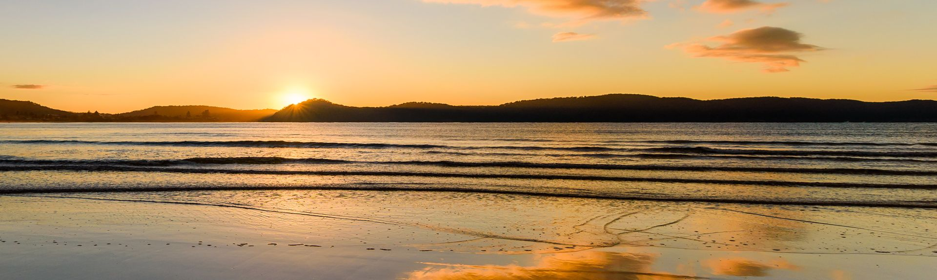 Umina Beach, New South Wales, Australia