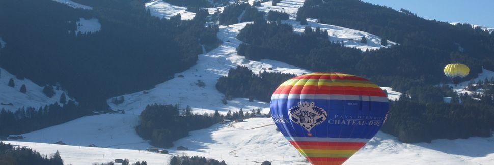 Vaud, Suíça