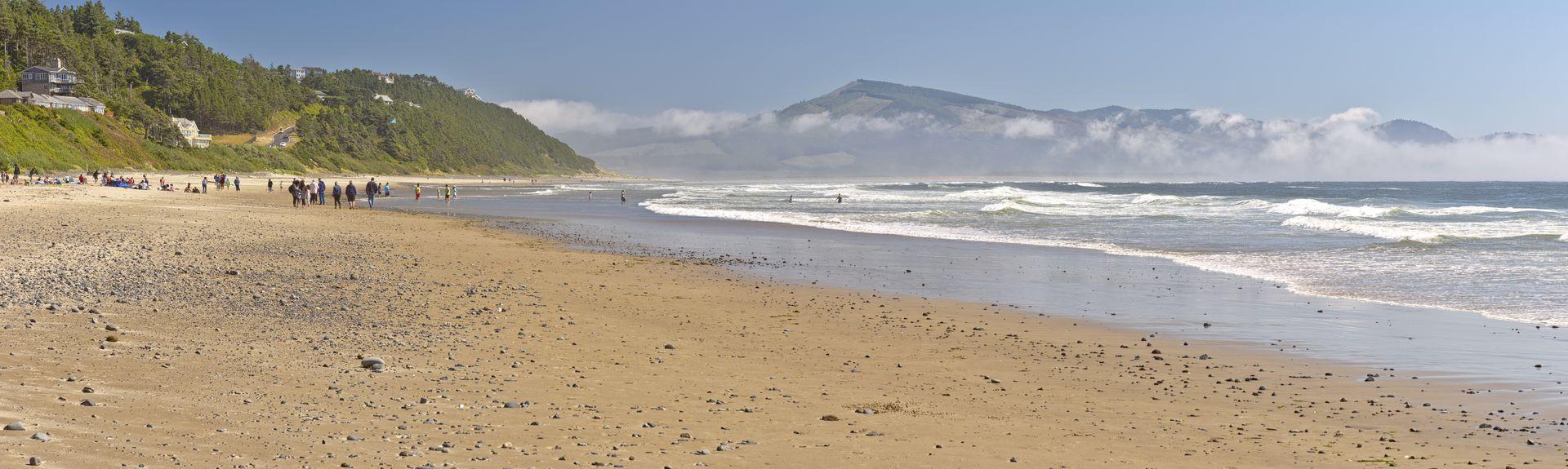 Oceanside, OR, USA