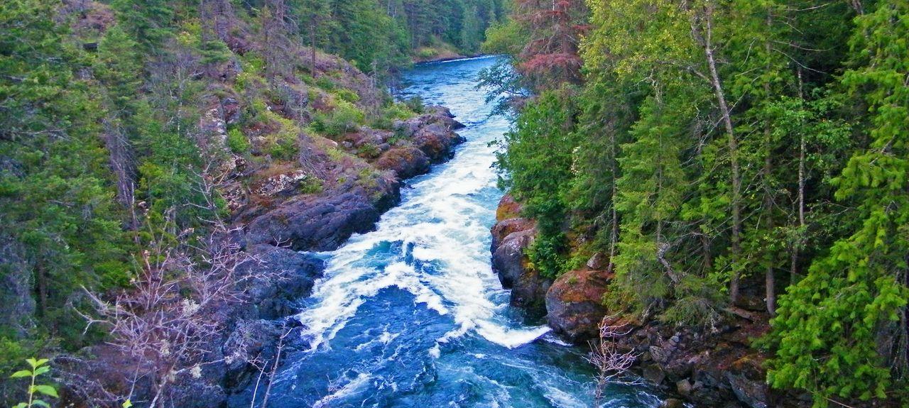 Scotch Creek, BC, Canada