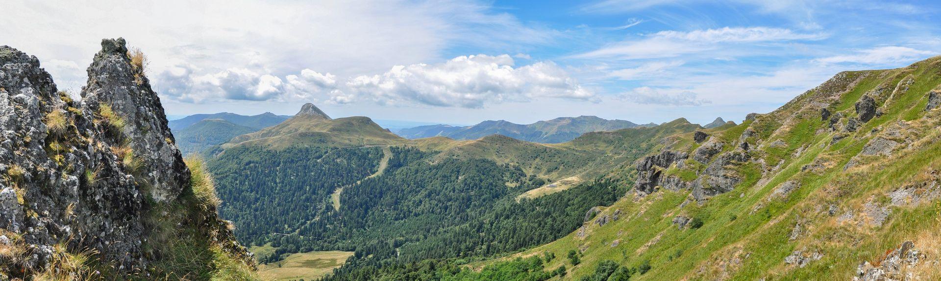 Marmanhac, Auvergne-Rhône-Alpes, France