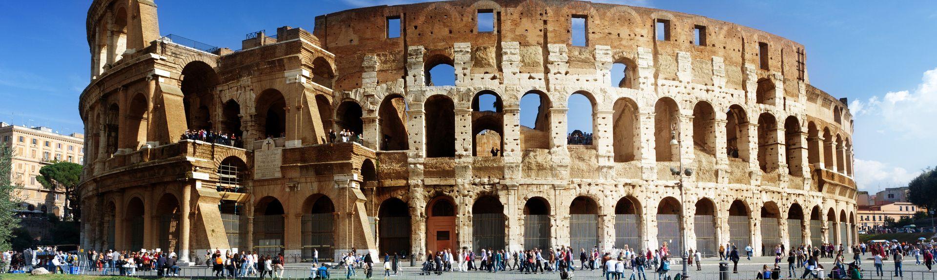 Roma, Roma, Lácio, Itália