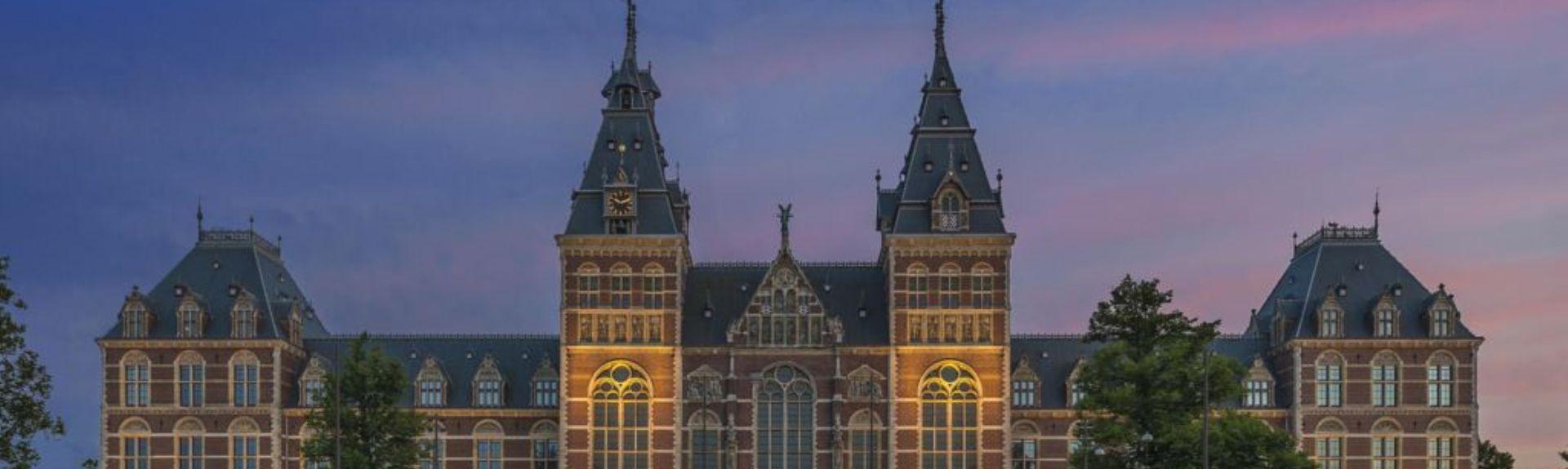 Stadtzentrum von Amsterdam, Amsterdam, Nordholland, Niederlande