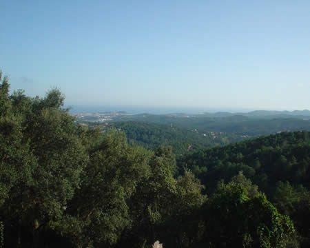 Llagostera, Girona, Spain