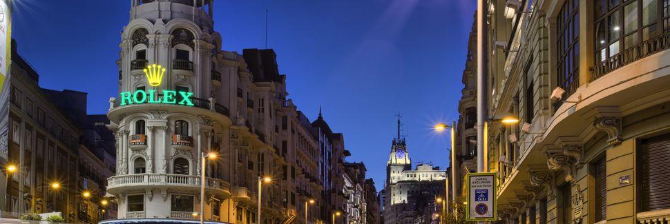 Sol, Madrid, Madrid, Spania