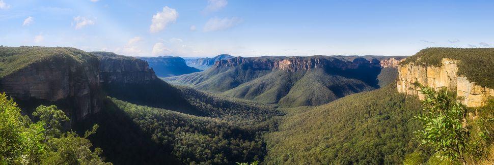 Blackheath, New South Wales, Australië