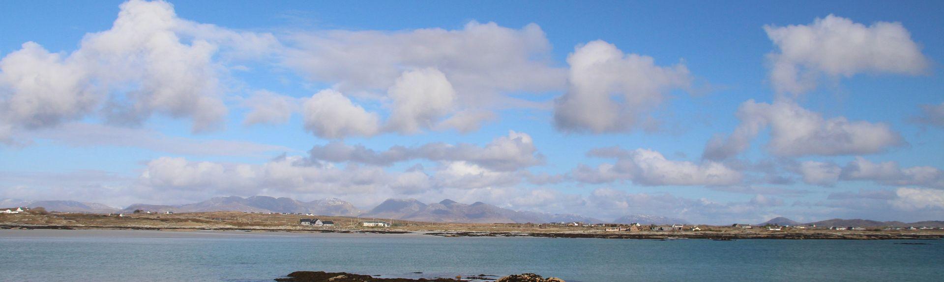 Mweelrea, Cloonamanagh, County Mayo, Ireland