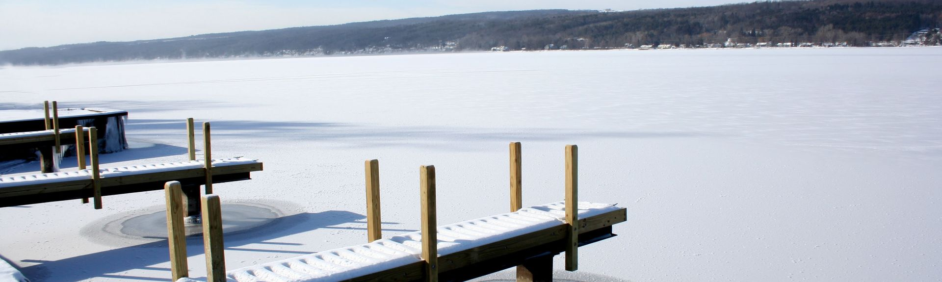 Keuka Lake, New York, United States