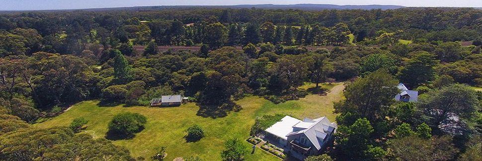 Bowral, New South Wales, Australië