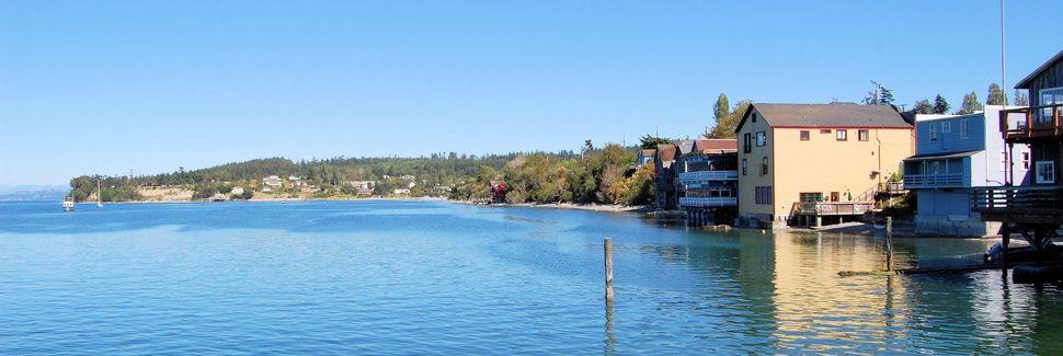 Puget Sound, Washington, Estados Unidos