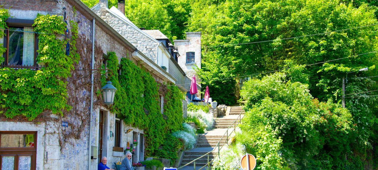 Rochefort, Belgium