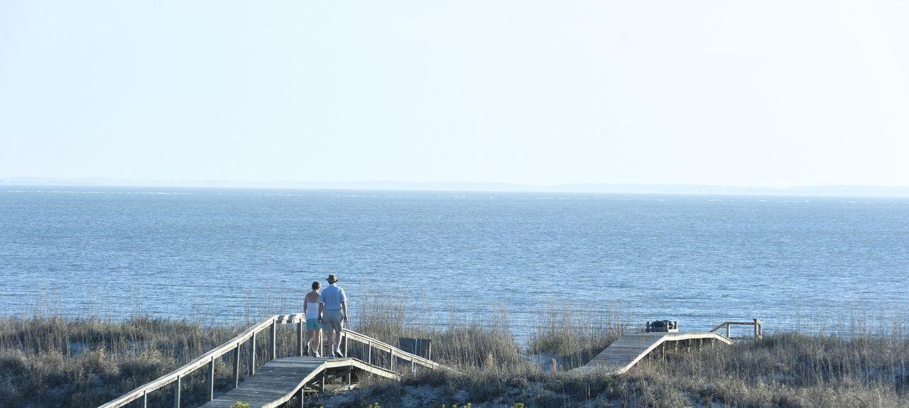 Harbor Island, SC, USA