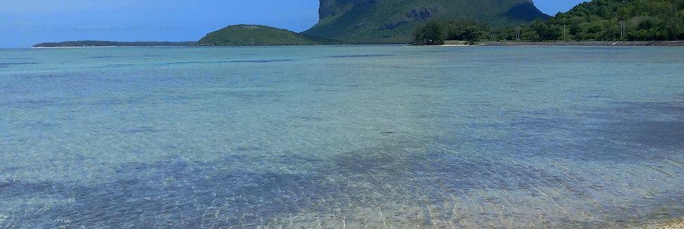 Mauritius Aquarium, Pointe Aux Piments, Pamplemousses, Mauricio