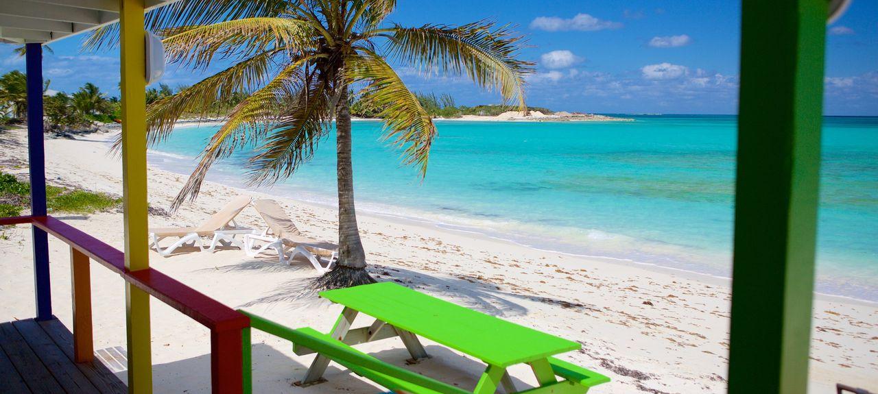Great Exuma, Bahamas