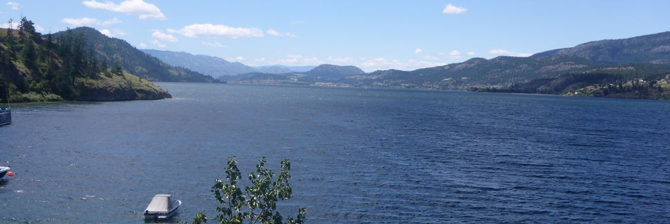 West Kelowna, Britisk Columbia, Canada