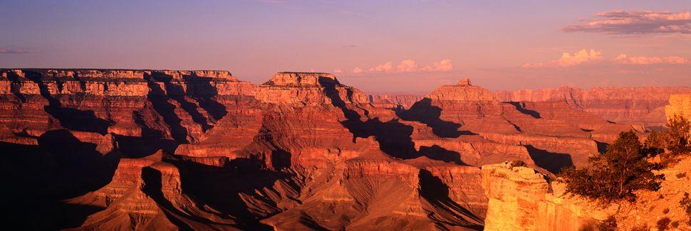 Grand Canyon National Park, Littlefield, Arizona, USA