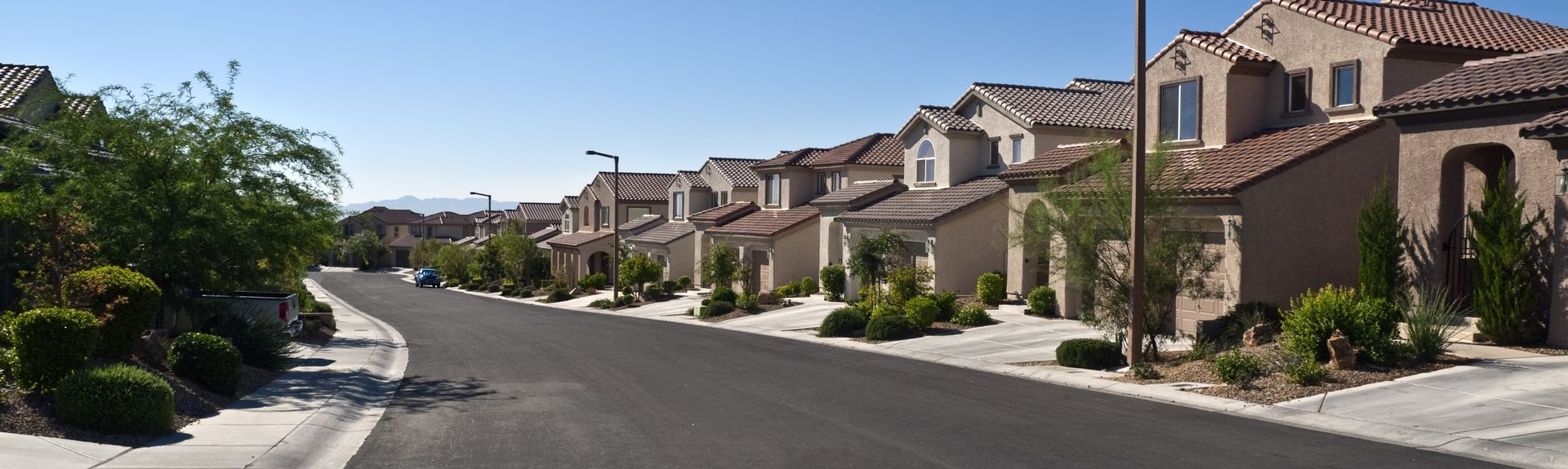 Summerlin, Las Vegas, NV, USA