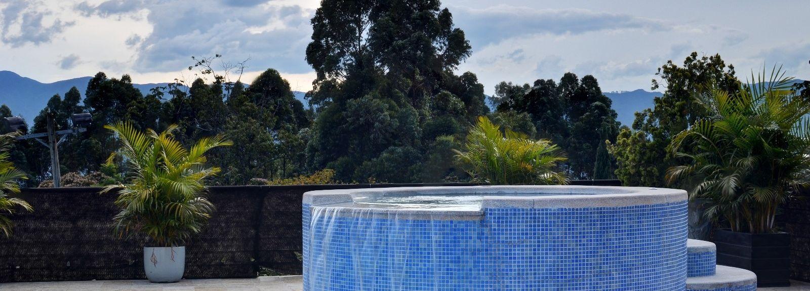 Los Naranjos, Medellín, Departamento de Antioquia, Kolumbien