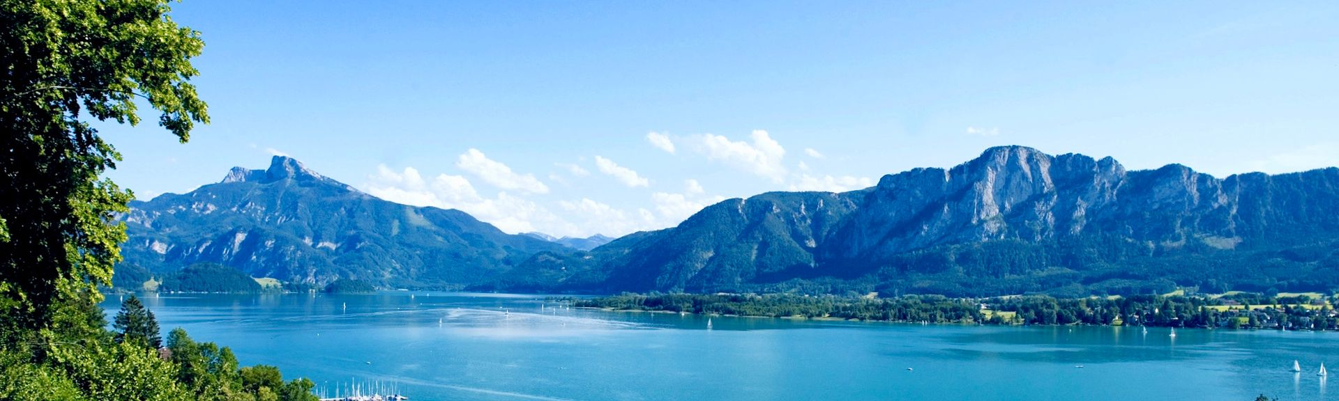 Special offers list - Traunsee-Almtal