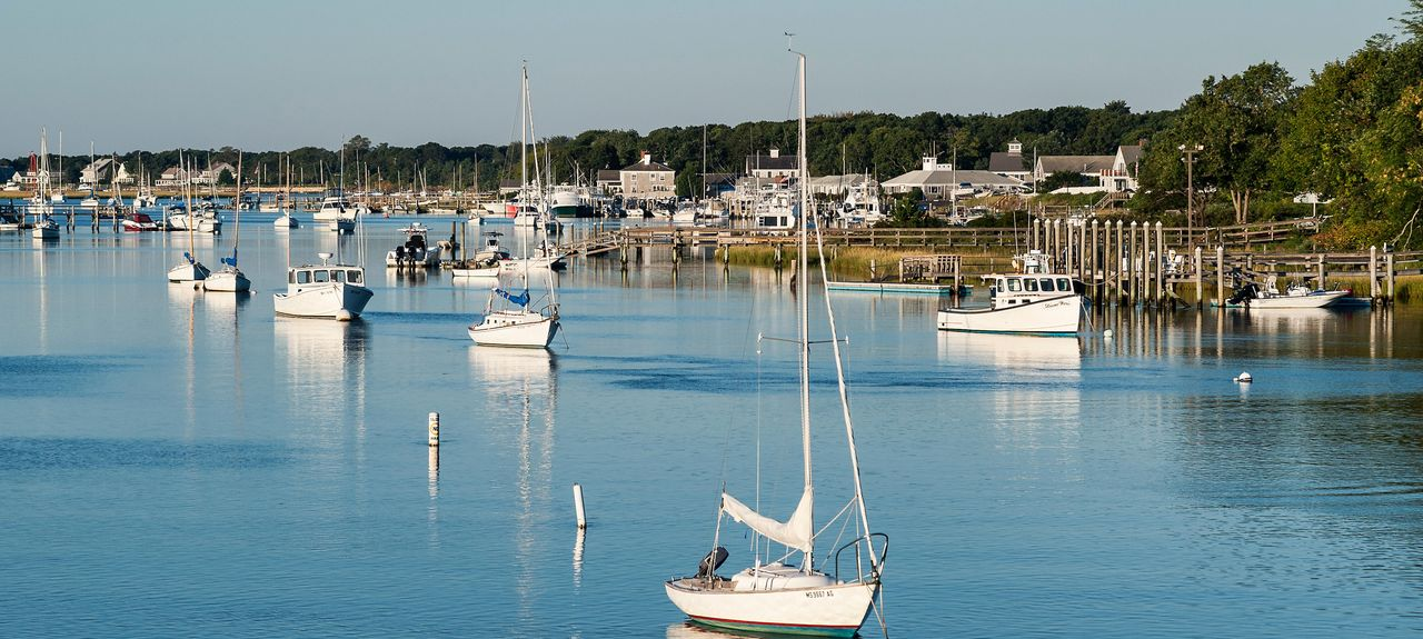 South Yarmouth, Yarmouth, Massachusetts, États-Unis d'Amérique