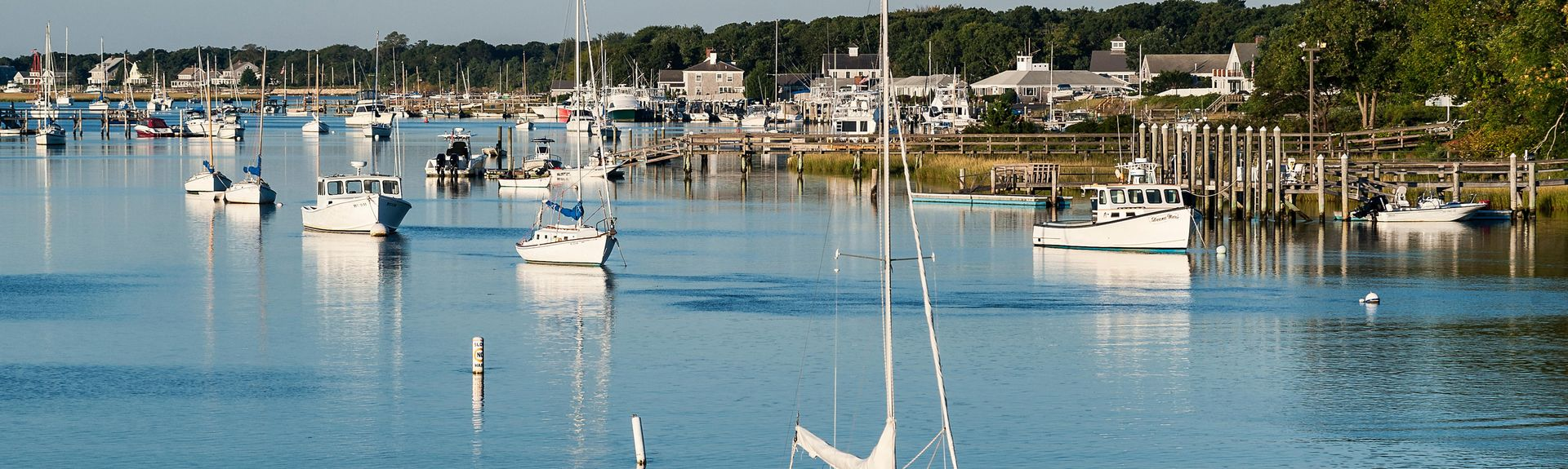 South Yarmouth, Yarmouth, Massachusetts, Estados Unidos