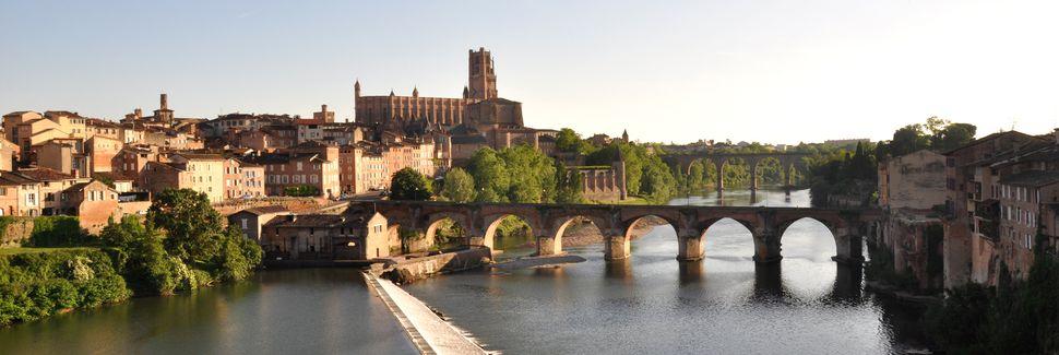 Monestiés, France