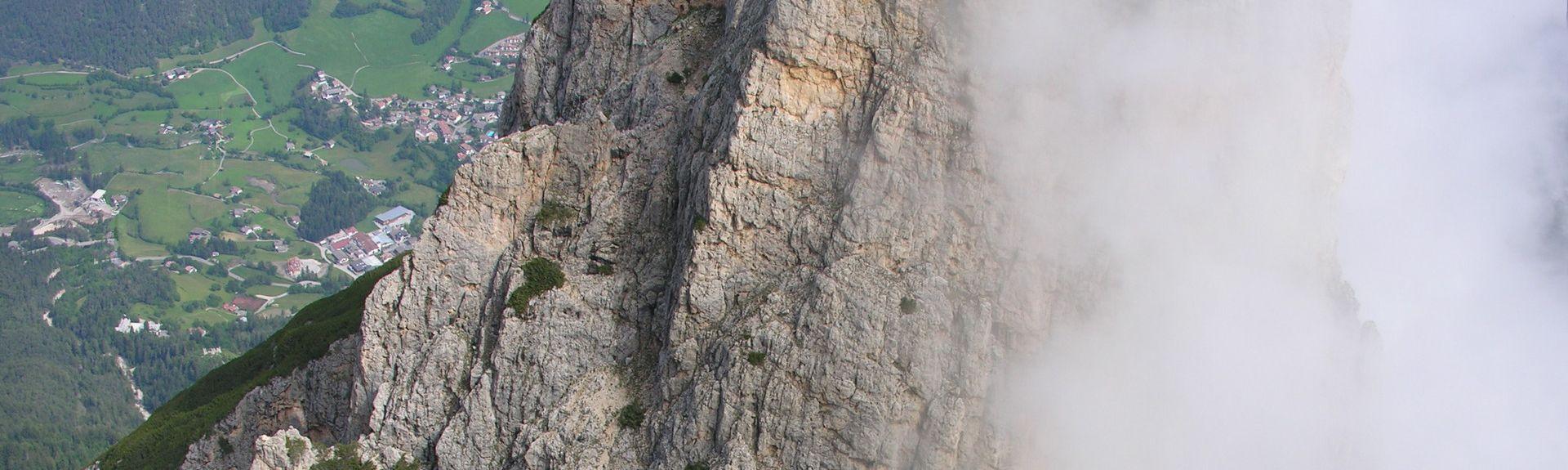 Villanders, Alto Adige, Trentino-Alto Adige/South Tyrol, Italy