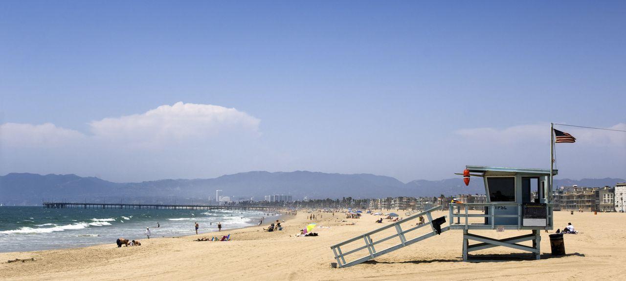 Marina del Rey, CA, USA