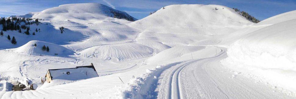 Mont Blanc, Chamonix-Mont-Blanc, Auvergne-Rhône-Alpes, France