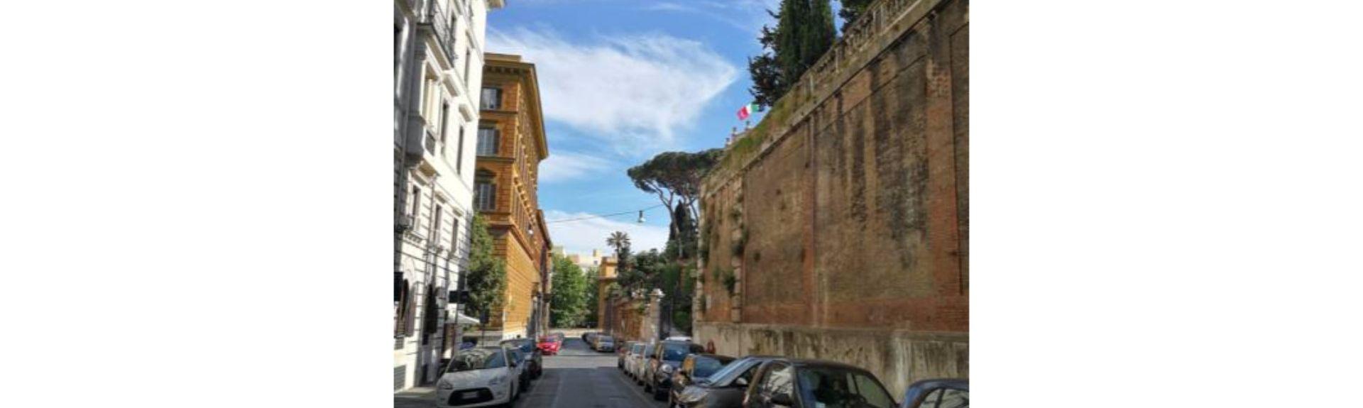 Φοντάνα ντι Τρέβι, Ρώμη, Λάτσιο, Ιταλία