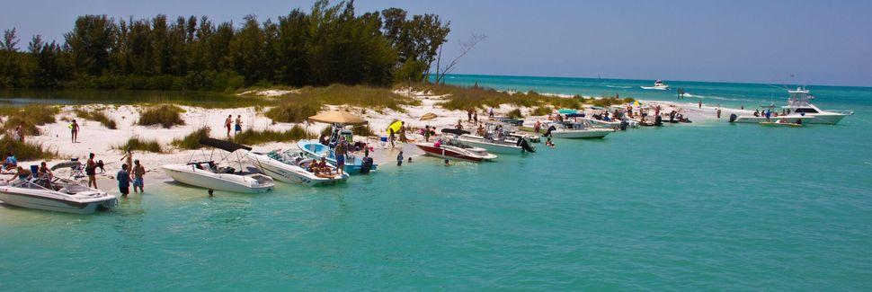 Longboat Key, Florida, Verenigde Staten