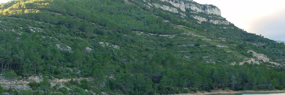Valderrobres, Aragona, Spagna