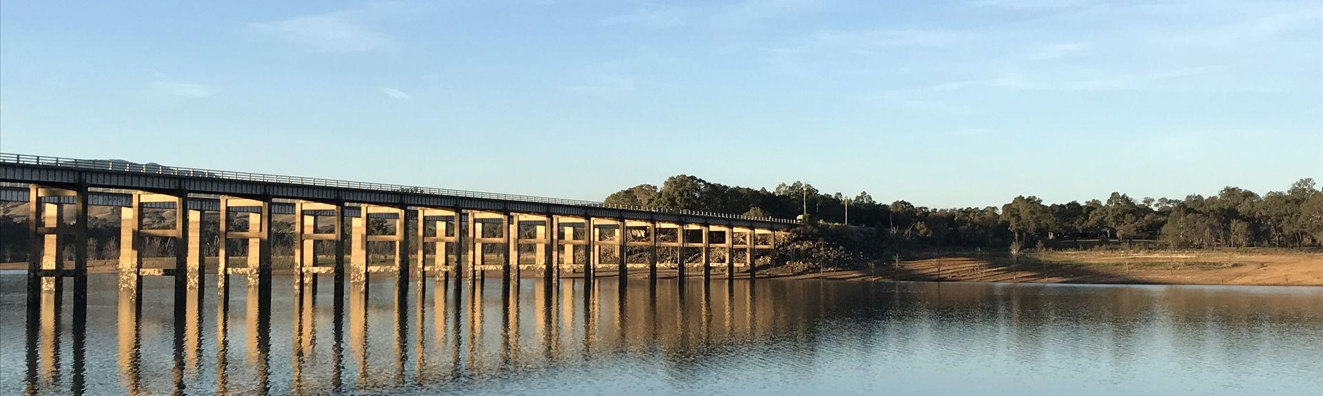 Comté de Murrindindi, Victoria, Australie