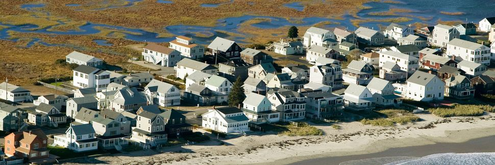 Strand von York, York, Maine, Vereinigte Staaten