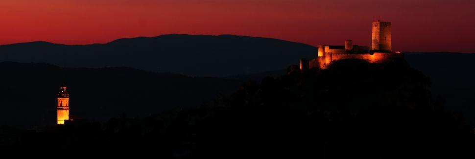 Bocairent, Land Valencia, Spanien