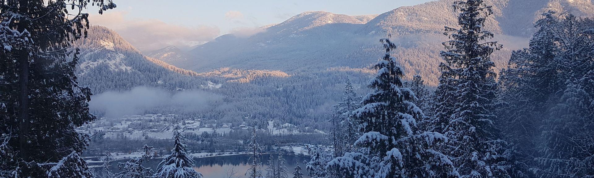 Beasley, BC, Canada