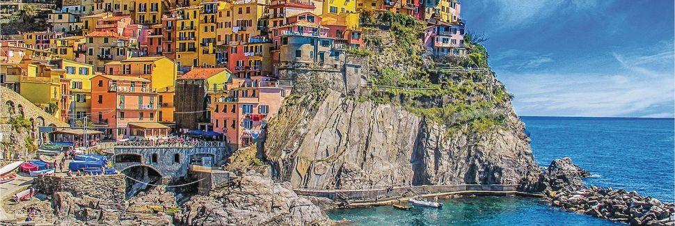 Arenzano, Liguria, Italia