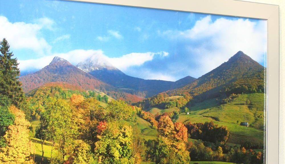 Massiac, Auvergne Rhône-Alpes, Frankrijk