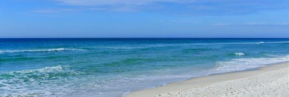 Sterling Beach Condominiums (Lower Grand Lagoon, Flórida, Estados Unidos)